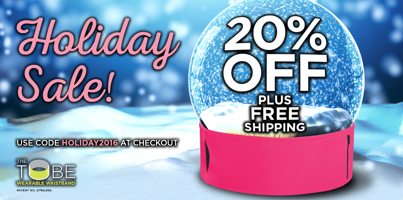 Holiday Sale Web Sale Banner